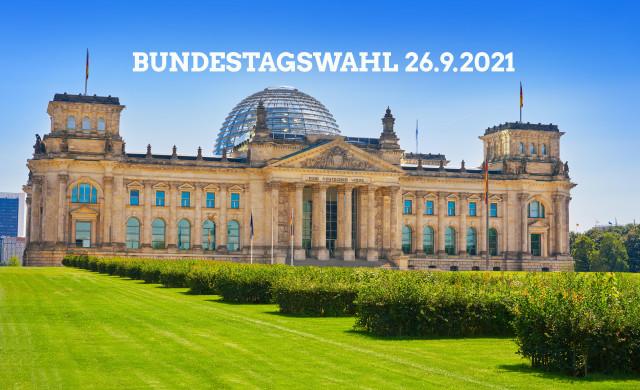 Deutscher Bundestag Berlin