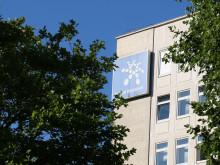 Regionsgebäude