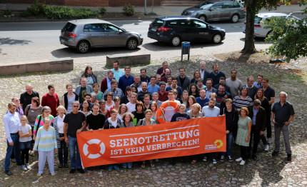 Regionsmitgliederversammlung in Bissendorf