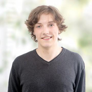 Liam Harrold